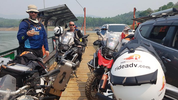Northern Thailand Explorer 2020 Motorcycle Tour (1)