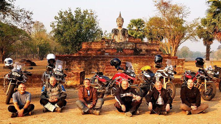 Northern Thailand Explorer 2020 Motorcycle Tour (8)