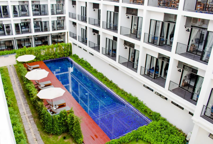 TH_Hotel_Chiangrai_Chiangkhong__Fortune River _Swimmingpool_by the River